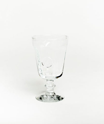 The Garnered - 17Cm Escudo Glass Casa Lopez Glassware The Garnered Thumbnail