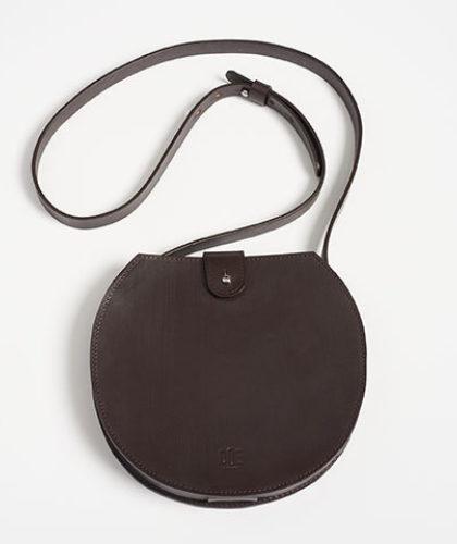 The Garnered - Doe Leather The Garnered Inset Bag Thumbnai