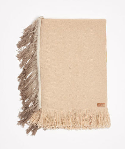 The Garnered - Melt Scarves Kanchaa Camel The Garnered Thumbnail