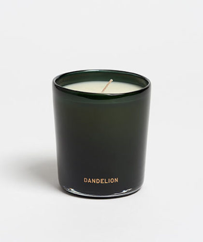 The Garnered - Perfumer H Candle Dandelion The Garnered Thumbnail