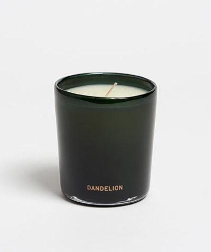 The Garnered - Perfumer H Candle Dandelion The Garnered Thumbnail