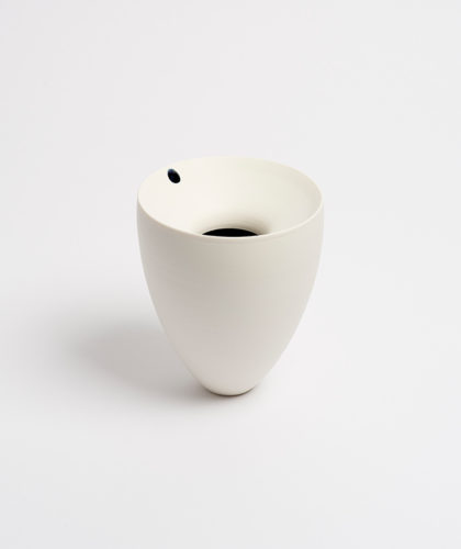 The Garnered - Main Ben Sutton Orbit Vase The Garnered