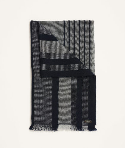 The Garnered - Bikash Xs Melt Scarves The Garnered 15