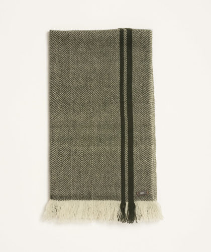 The Garnered - Deepak Xs Melt Scarves The Garnered 4